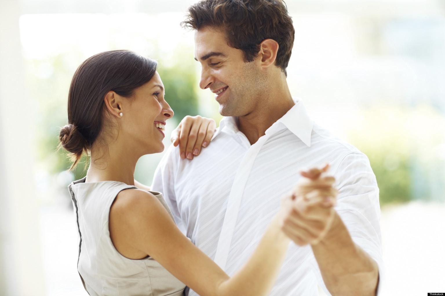 matrimonio feliz