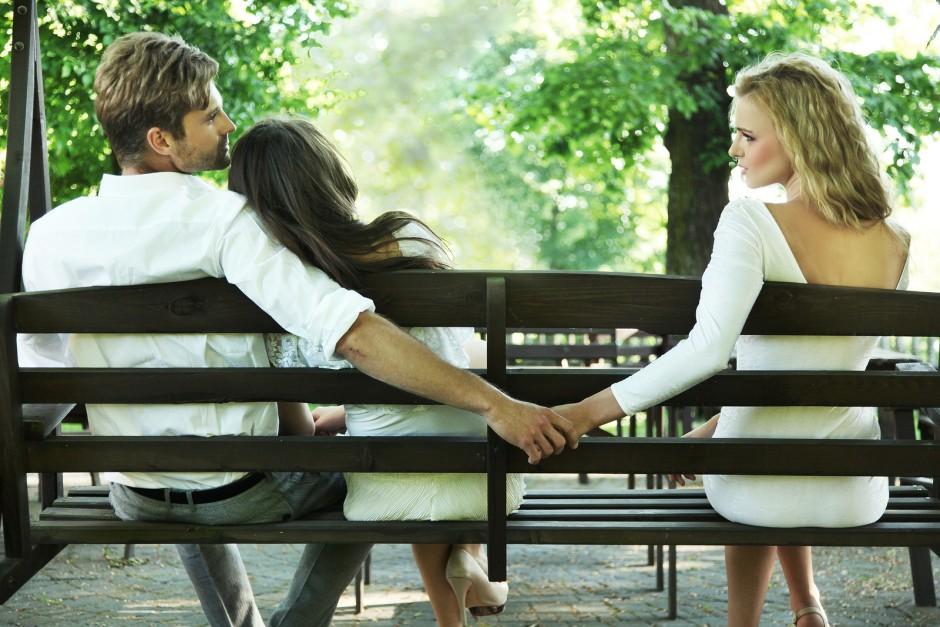 infidelidad en el matrimonio