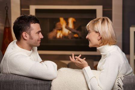 comunicacion de pareja